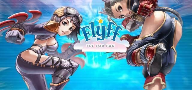 Flyff - logo640