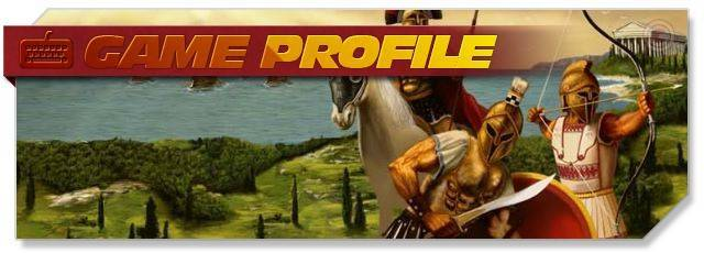 Grepolis - Game Profile - EN