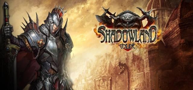 Shadowland Online - logo640