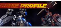 Tribes Ascend - Game Profile headlogo - EN