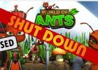 World of Ants screenshot 1