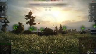 World of Tanks screenshots (2)
