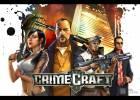 CrimeCraft wallpaper 1