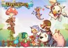 Dragon Saga wallpaper 3