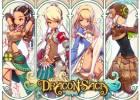 Dragon Saga wallpaper 2