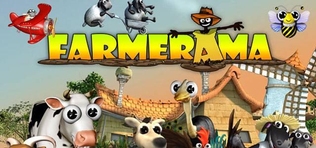 farmerama online spielen