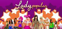 Lady Popular Free to play Fashion MMO Cross-platform