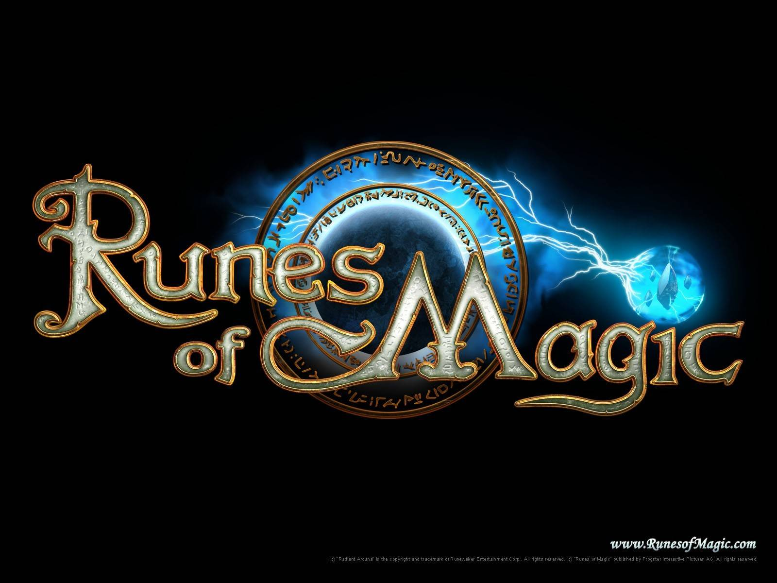 Nude mod runes of magic adult photo