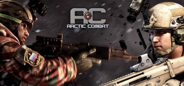 Arctic Combat - logo640