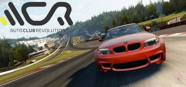 Auto Club Revolution - logo640