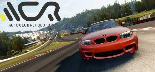 10 videojuegos Free To Play que merece la pena conocer Auto-Club-Revolution-logo6401