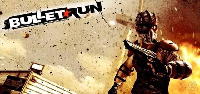 Bullet Run - logo640