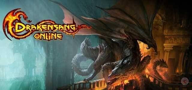 Drakensang Online - logo640