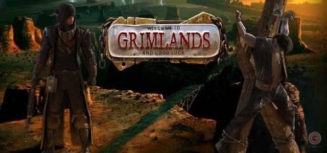 Grimlands - logo640