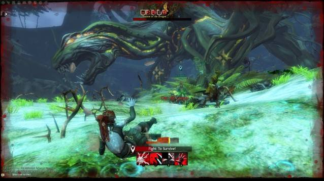 Guild Wars 2 last beta weekend test10