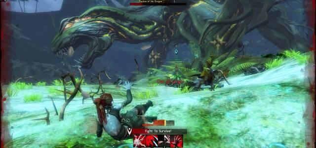 Guild Wars 2 last beta weekend test10