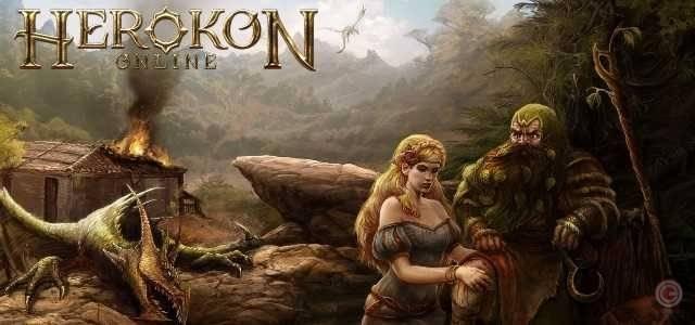 Herokon Online - logo640