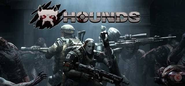 Hounds - logo640