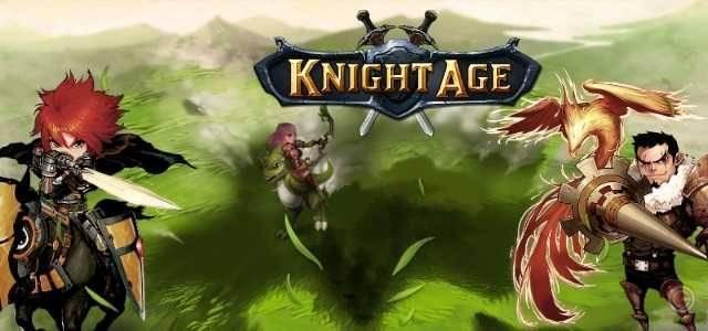 Knight Age - logo640
