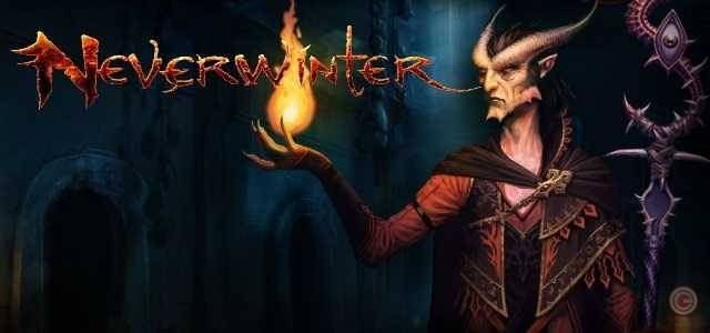 Neverwinter - logo640