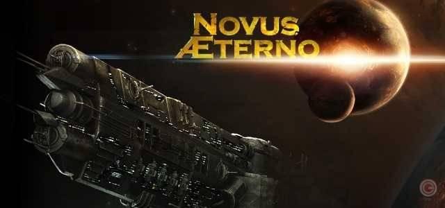 Novus Aeterno - logo640