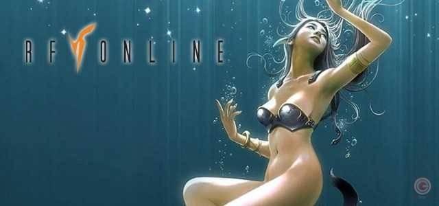 RF Online - logo640