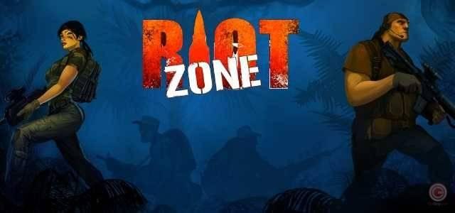 RiotZone - logo640
