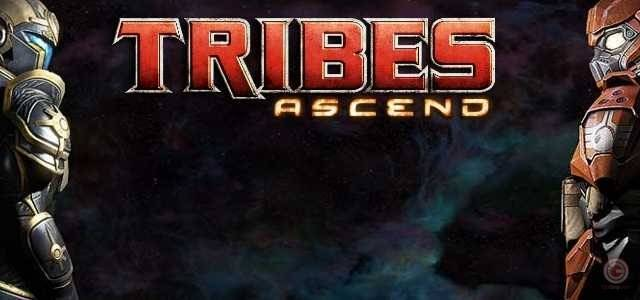 Tribes Ascend - logo640