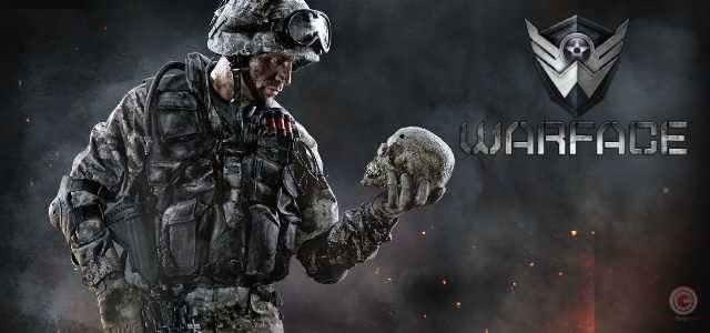Warface - logo640