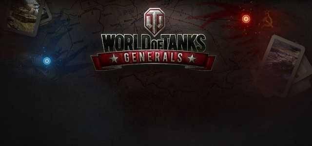 World of Tanks Generals - logo640
