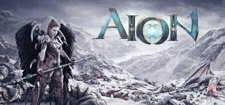Aion - logo640