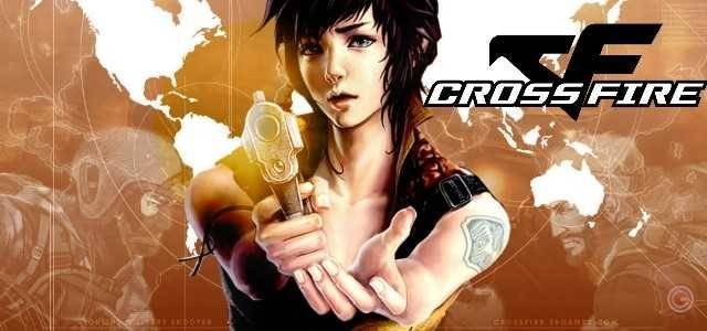 Cross Fire - logo640