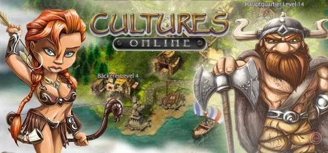 Cultures Online - logo640