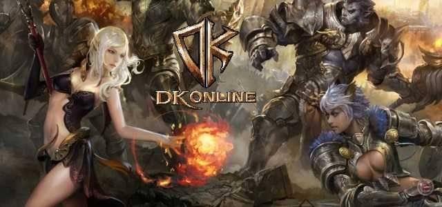 DK Online logo640