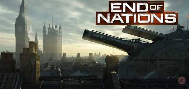 End of Nations - logo640