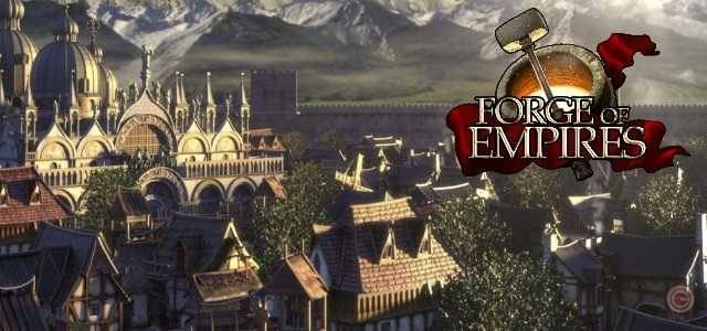Forge of Empires - logo640