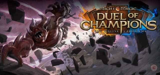 Might and Magic Duel of Champions - logo640