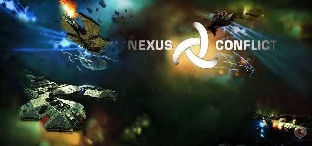 Nexus Conflict - logo640