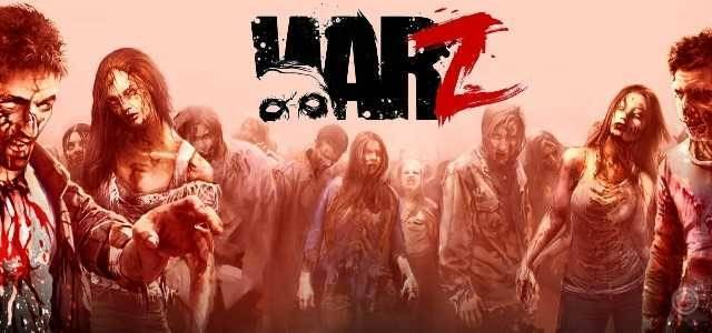 The War Z - logo640