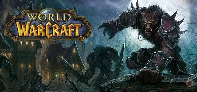 World of Warcraft - logo640