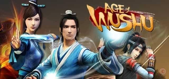 Age of Wushu - logo640