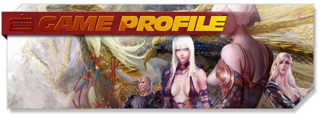 Dragon's Prophet - Game Profile - EN