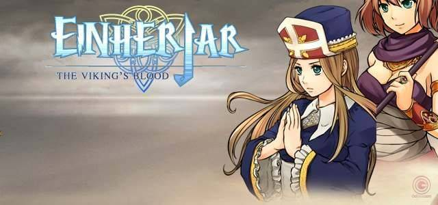 Einherjar - logo640