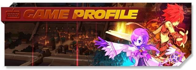 Elsword - Game Profile - EN