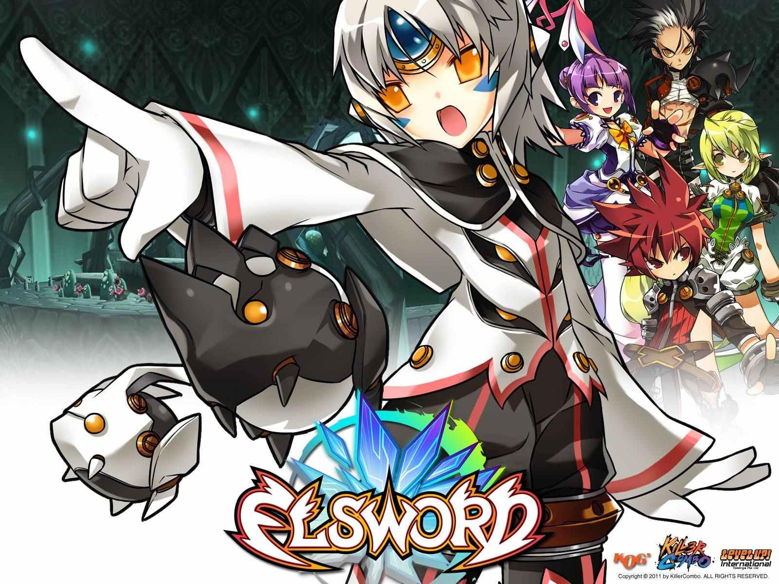 how to download elsword season 2