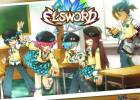 Elsword wallpaper 6