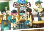 Elsword wallpaper 6