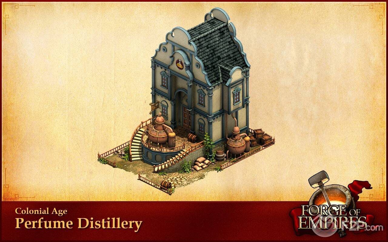 Forge of empires action points