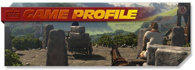 Forge of Empires - Game Profile - EN