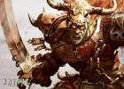 Knight Online Worlds wallpaper 2
